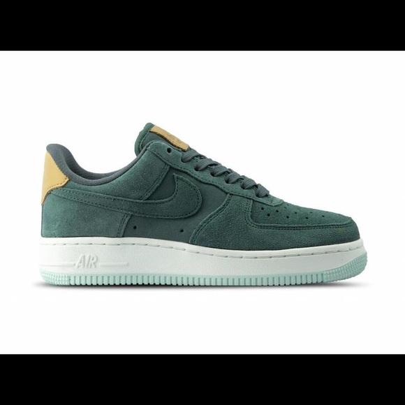 Nike Shoes | Nike Air Force 7 Premium